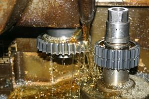 External Gear Cutting (2)